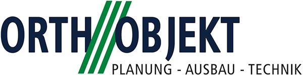 Orth Objekt - Planung, Ausbau, Technik Logo